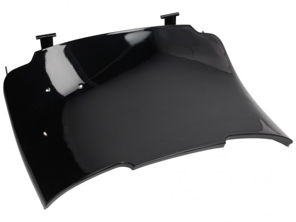 Gepäckfachklappe, schwarz, Suffix: 90_schwarz glänzend 094