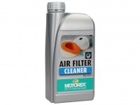 Motorex Luftfilterreiniger, Air Filter Cleaner, 1 l