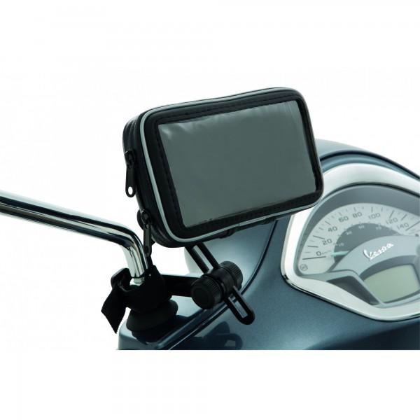 Original Halterung für Smartphone 4,3 Zoll Piaggio Vespa