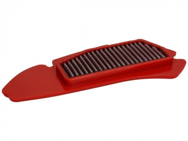 BMC Luftfiltereinsatz, FM470/04 standard, rot, auswaschbar