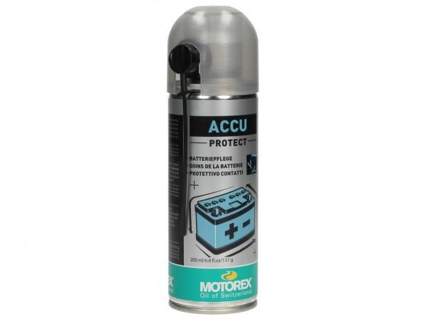 Accu Protect Spray 0,2L VE12