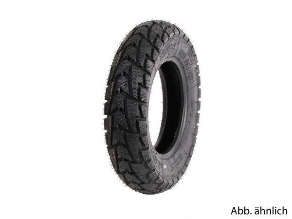 Mitas Reifen 120/70-10, 54L, TL, MC32, M+S