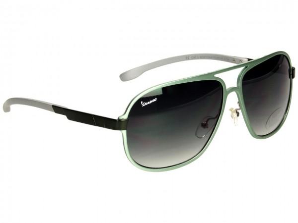 Vespa Sonnenbrille, grün
